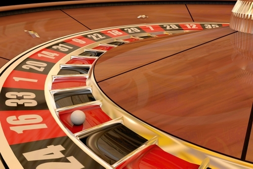 Hospitality and Casino Gaming